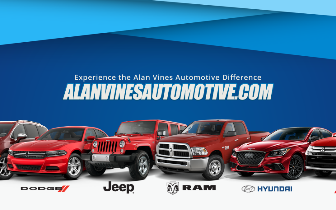 Alan Vines Automotive